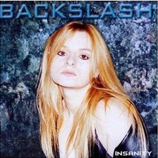 Insanity mp3 Album by Backslash