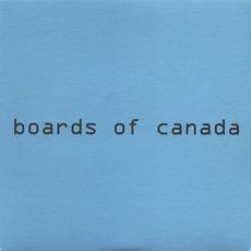Hi Scores mp3 Album by Boards Of Canada