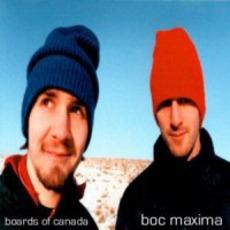 Boc Maxima mp3 Album by Boards Of Canada