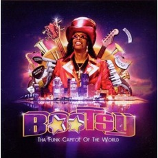 Tha Funk Capital Of The World mp3 Album by Bootsy Collins