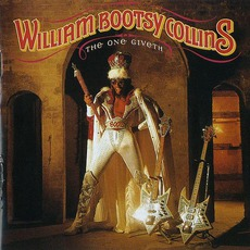 The One Giveth, The Count Taketh Away mp3 Album by Bootsy Collins