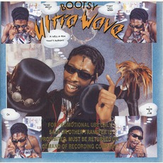 Ultra Wave mp3 Album by Bootsy Collins
