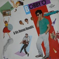 A Man Like Me mp3 Album by Bobby O & His Banana Republic