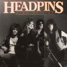 Line Of Fire mp3 Album by Headpins