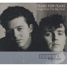 Songs From The Big Chair (Deluxe Edition) mp3 Album by Tears For Fears