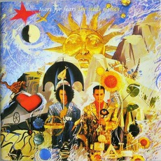 The Seeds Of Love (Re-Issue) mp3 Album by Tears For Fears
