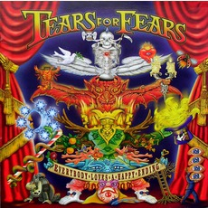 Everybody Loves A Happy Ending mp3 Album by Tears For Fears