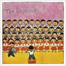The Raincoats (Remastered) mp3 Album by The Raincoats