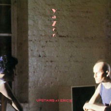 Upstairs At Eric's (Re-Issue) by Yazoo