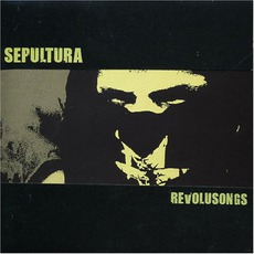 Revolusongs mp3 Album by Sepultura
