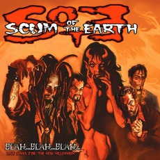Blah... Blah... Blah... Love Songs For The New Millennium by Scum Of The Earth