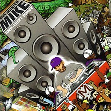 Anti-Theft Device mp3 Album by Mix Master Mike