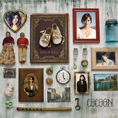 Cocoon mp3 Album by Meg & Dia