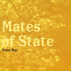 Team Boo mp3 Album by Mates Of State
