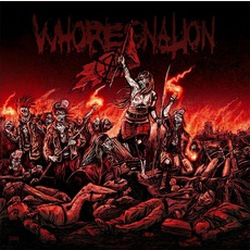 Whoresnation mp3 Album by Whoresnation