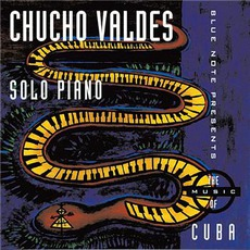 Solo Piano mp3 Album by Chucho Valdés
