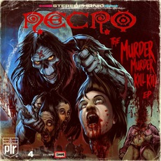 The Murder Murder Kill Kill mp3 Album by Necro (USA)