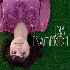 Red mp3 Album by Dia Frampton