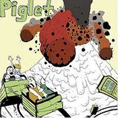 Lava Land mp3 Album by Piglet