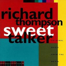 Sweet Talker by Richard Thompson