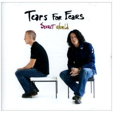 Secret World by Tears For Fears