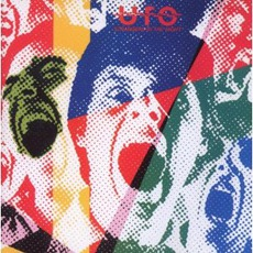 Strangers In The Night (Re-Issue) by UFO