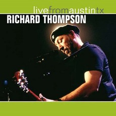 Live From Austin, TX mp3 Live by Richard Thompson