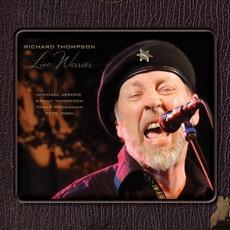 Live Warrior mp3 Live by Richard Thompson