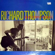 Small Town Romance (Re-Issue) mp3 Live by Richard Thompson