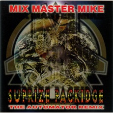 Suprize Packidge (The Automator Remix) by Mix Master Mike