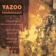 Situation (Re-Issue) by Yazoo