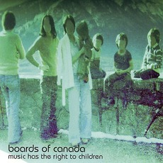 Music Has The Right To Children mp3 Single by Boards Of Canada
