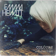 Colours mp3 Single by Emma Hewitt