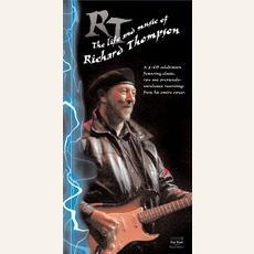 RT: The Life And Music Of Richard Thompson mp3 Compilation by Various Artists