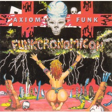 Funkcronomicon by Various Artists