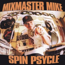 Spin Psycle mp3 Compilation by Various Artists