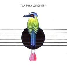 London 1986 by Talk Talk