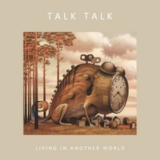 Living In Another World mp3 Single by Talk Talk