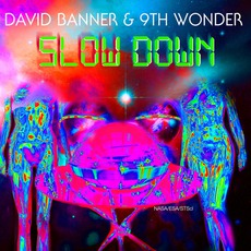 Slow Down mp3 Single by David Banner & 9th Wonder