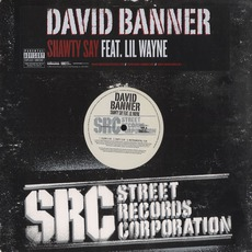 Shawty Say mp3 Single by David Banner