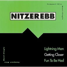 Lightning Man / Getting Closer / Fun To Be Had mp3 Single by Nitzer Ebb