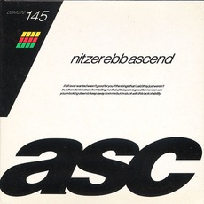 Ascend mp3 Single by Nitzer Ebb