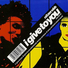 I Give To You mp3 Single by Nitzer Ebb