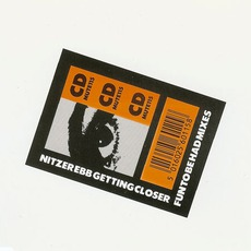 Fun To Be Had / Getting Closer Mixes by Nitzer Ebb