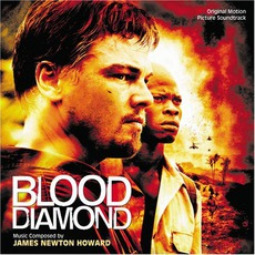 Blood Diamond mp3 Soundtrack by James Newton Howard