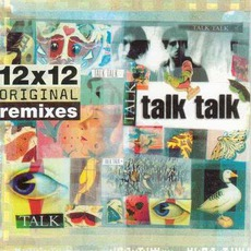 12X12 Original Remixes by Talk Talk