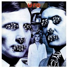 Obsession mp3 Album by UFO