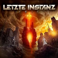 Ewig (Limited Edition) mp3 Album by Letzte Instanz