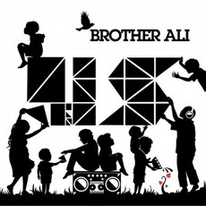 Us mp3 Album by Brother Ali