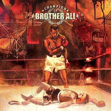 Champion EP mp3 Album by Brother Ali